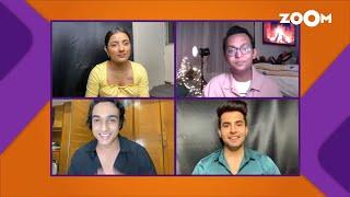 Mrunal Panchal, Tanzeel Khan and Anirudh Sharma | Access Allowed | Promo | 8th July, 7:30pm - ZOOMDEKHO