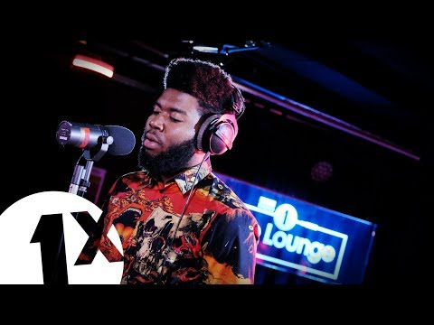 connectYoutube - Khalid - Saved in the 1Xtra Live Lounge