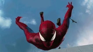 The Amazing Spider-Man 2 -- Announcement Trailer