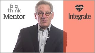 Lead the Life You Want: A Big Think Mentor Workshop, with Stewart D. Friedman