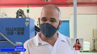 Industria ligera en Cuba centra sus servicios en producción de bienes