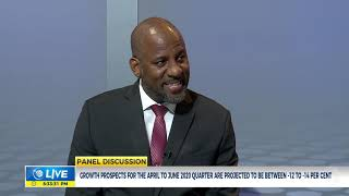 Delay On The National Development Play: Vision 2030   Panel Discussion   CVMTV