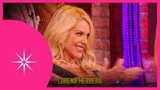 Más noche: ¡Lorena Herrera te conquistará! | Este sábado, 11:00 PM #ConLasEstrellas