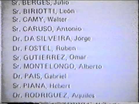 Acto de violencia en una joven periodista (1988) de Manuel Lamas