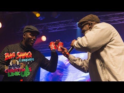 connectYoutube - Dr. Ofori & 'Geezer' Aka Mo The Comedian Live | BIG SHAQ & FRIENDS