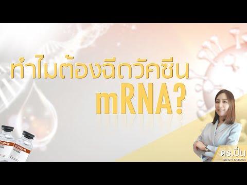 ทำไม-เราต้องฉีดวัคซีน-mRNA