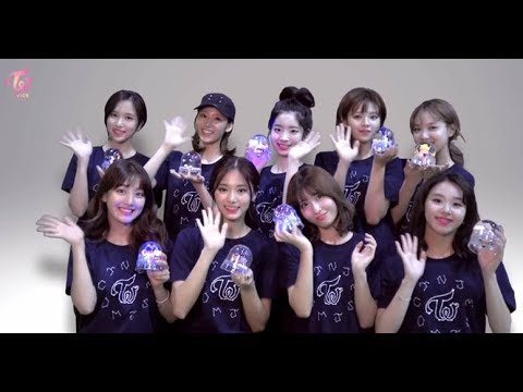 TWICE SEASON'S GREETINGS 2018