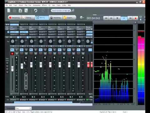 equalizador de som para pc windows 8