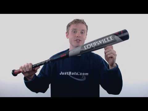 2018 Louisville Slugger Omaha 518 -5 Senior League Baseball Bat: WTLSLO518B5
