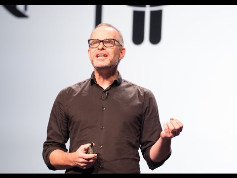 Andrew Hessel: Writing chromosomes with code