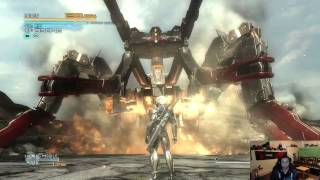 Metal Gear Rising Part 20 - MaximusBlack