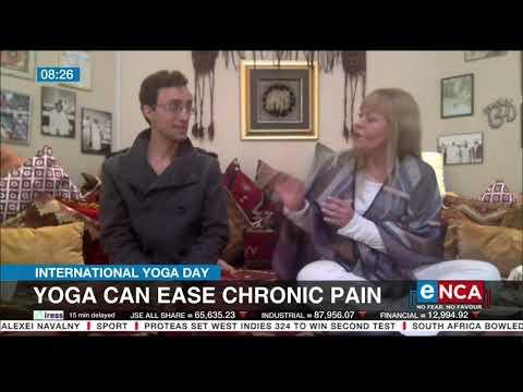 International Yoga Day | Yoga can ease chronic pain