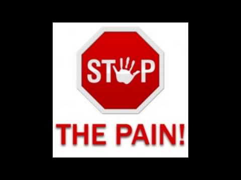connectYoutube - Stop the Pain (Song)