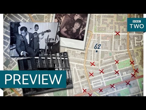 Falkner Street in the swinging sixties - A House Through Time - BBC Two