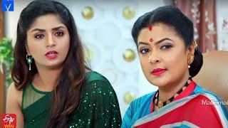 Gowramma Serial Promo  - 30th July 2021 - Gowramma Telugu Serial - Mallemalatv - MALLEMALATV