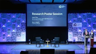 MIT Intelligence Quest Launch: Student Poster Session Introduction