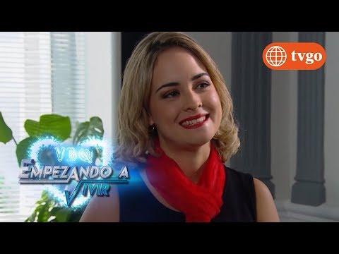 VBQ Empezando a vivir 18/01/2018 - Cap 13 - 3/5