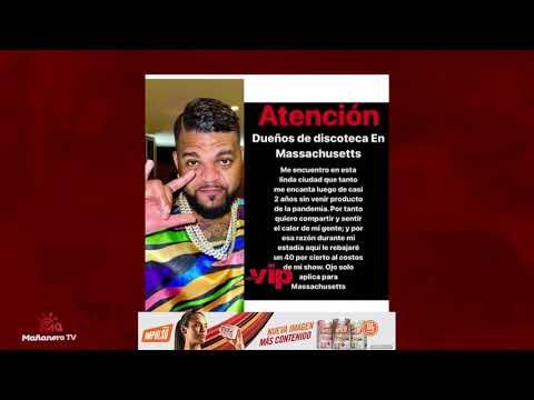 El Bochinche - Cardi B Embarazada - Dominicana para Tokio - Gerald Ogando VS El Mayor