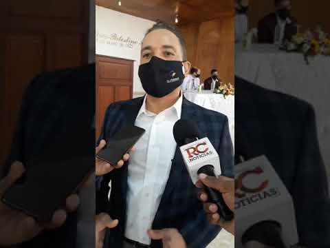 Lanzan Aerosol nasal para prevenir COVID-19 en el país