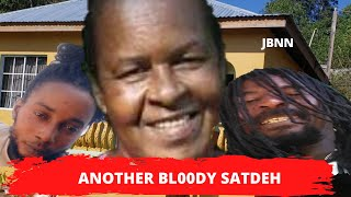 Elderly Woman K!ll3d By Her L0V3R in St Elizabeth & Two Men Gvnn3d Down In St Mary/JBNN