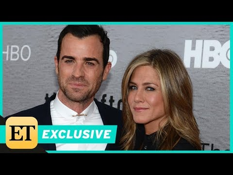 Why Jennifer Aniston and Justin Theroux Split: She's LA, He's NY (Exclusive)