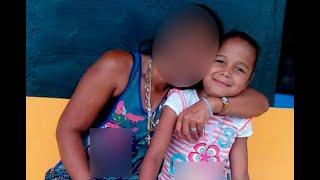 Ofrecen millonaria suma para dar con los asesinos de una niña de ocho años en Segovia, Antioquia