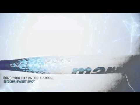 2016 Marucci PURE -11 Fastpitch Softball Bat: MFPP11