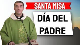 ????? Santa Misa - Domingo 20 de Junio 2021 (Día del Padre)
