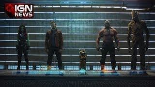IGN News - New Details For Guardians of the Galaxy