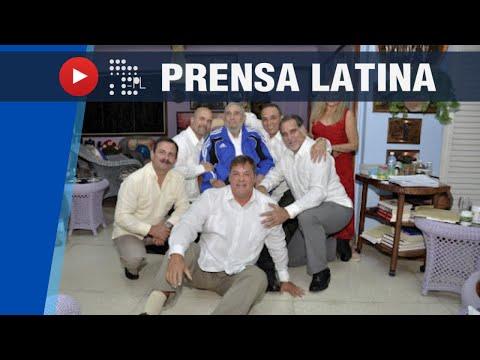 A 23 años de una vil injusticia, Cuba goza de la libertad de cinco de sus hijos