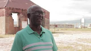 Port Royal Residents Call For Reopening Of Fort Charles   News   CVMTV