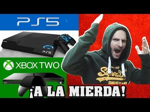 connectYoutube - ¡¡¡OTRA FARSA EN 2021 CON PS5 Y XBOX TWO!!! - Sasel - Noticias - Español
