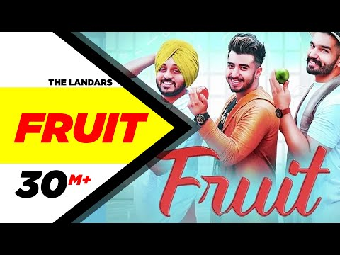 Fruit-The Landers HD Video Song With Lyrics Mp3 Download