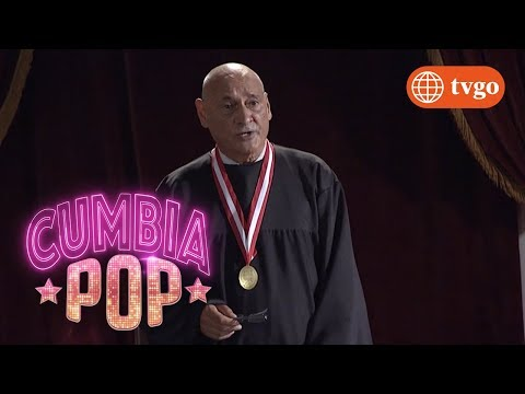 connectYoutube - Cumbia Pop 15/01/2018 - Cap 10 - 2/5