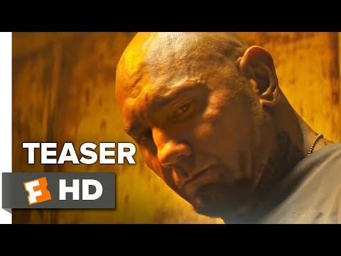 connectYoutube - Hotel Artemis Teaser Trailer #1 (2018) | Movieclips Trailers