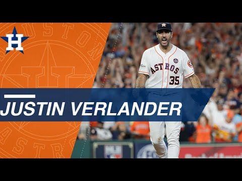 Justin Verlander dazzles in Game 6, blanking the Yanks over seven