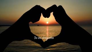In voi dragostea - Alin si Emima Timofte
