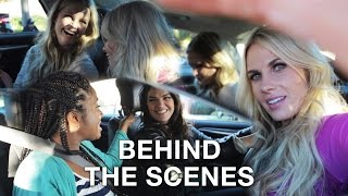 """DRIVE!"" Music Video 