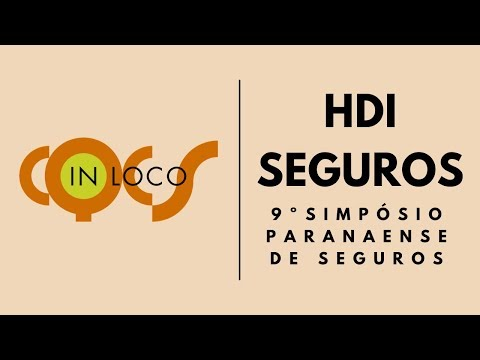 Imagem post: HDI Seguros no 9º Simpósio Paranaense de Seguros