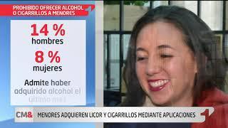 Rappitenderos tendrán que exigir la cédula a jóvenes antes de entregar cualquier licor