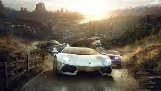 IGN Plays The Crew (Beta) - Cross-Country Road Trip: West Coast