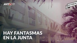 Los Fantasmas De La Junta [Editorial]   El Antinoti