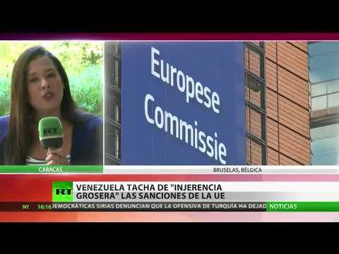 Gobierno venezolano cataloga como