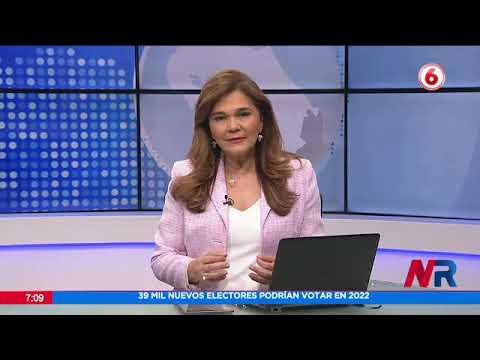 Noticias Repretel Estelar: Programa del 01 de Octubre del 2021
