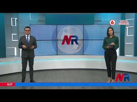 Noticias Repretel Matutina: Programa 27 de Setiembre del 2021