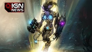 How A Patient Coped With Cancer By Playing World Of Warcraft - IGN News