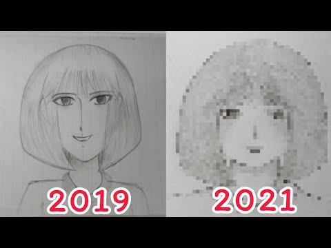 นำรูปเก่ามาวาดใหม่-Ep.1-|-2019