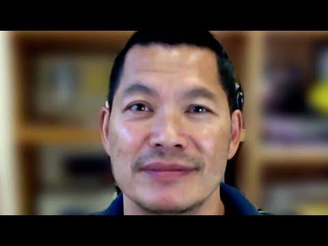 Dr  Peter Chin Hong on China & COVID 19