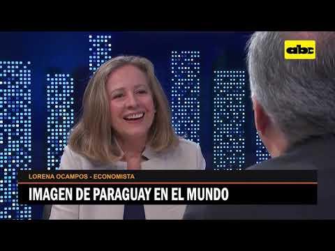 Líderes: Lorena Ocampos