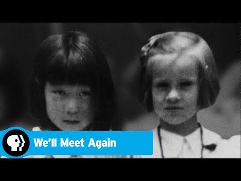 WE'LL MEET AGAIN | Return to Heart Mountain Internment Camp | PBS
